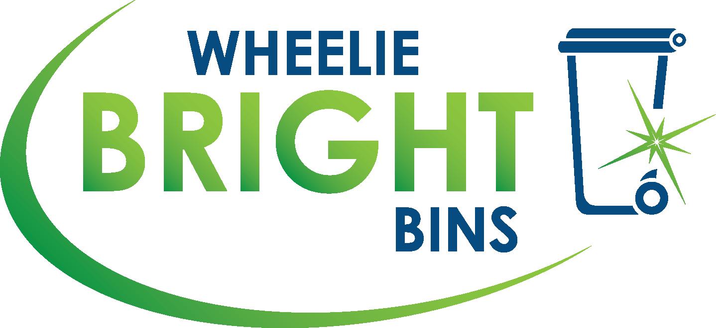 Wheelie Bright Bins